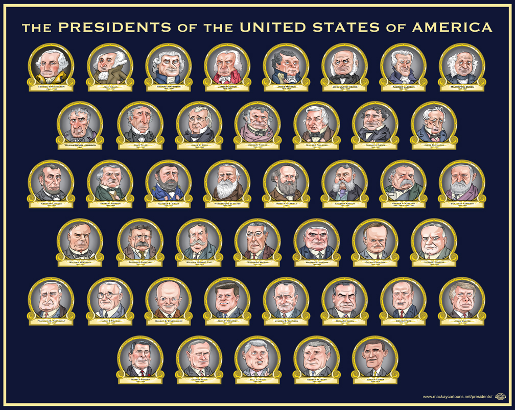 Hall Of The Presidents